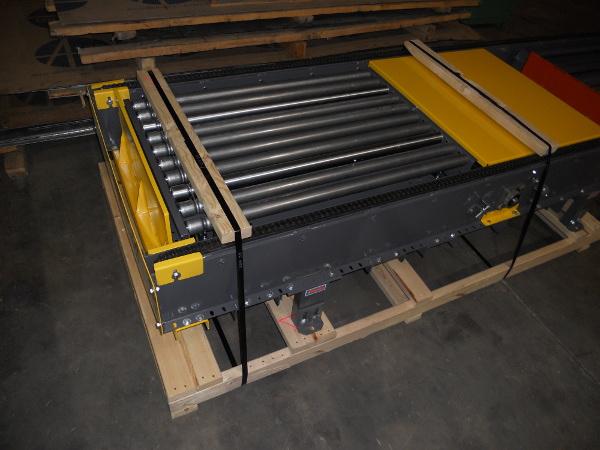 Custom Drag Chain Conveyor