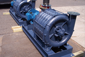 Centurion Series Centrifugal Blower