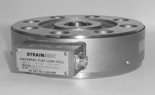Metric Load Cell