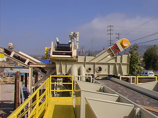 Bulk Material Handling Equipment banner