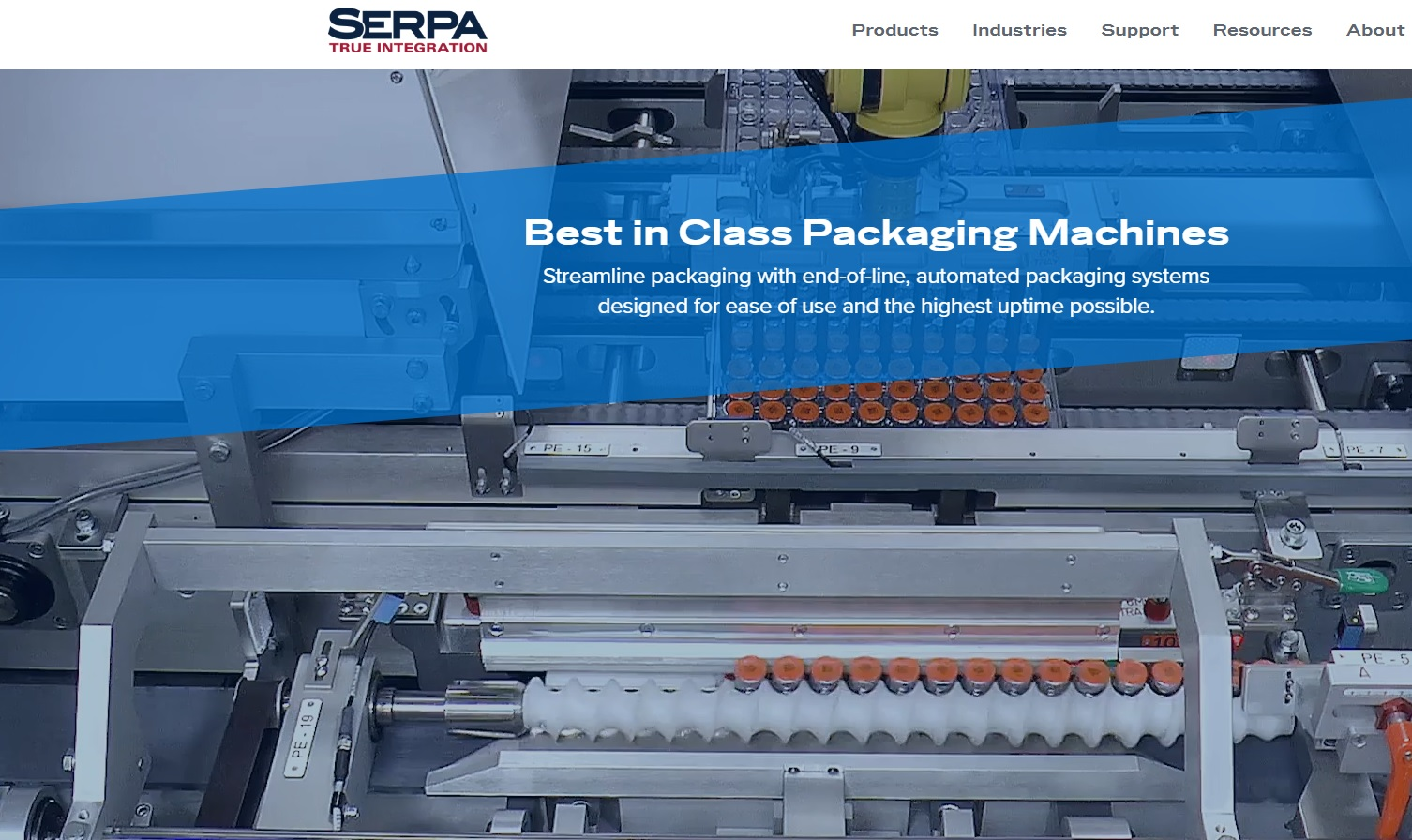 Serpa Packaging Solutions